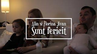Alin si Florina Jivan - Sunt fericit (Videoclip oficial)