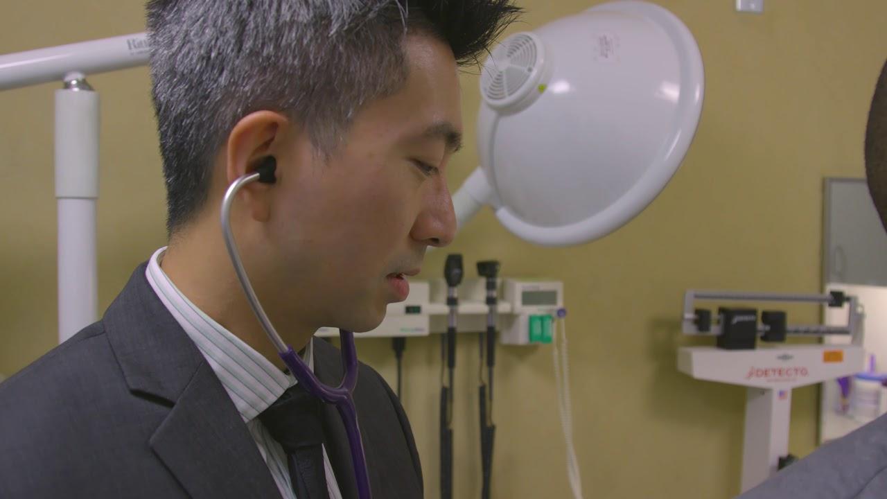 Bobby Liaw, MD