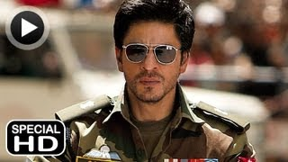 Gambar cover Jab Tak Hai Jaan - Poem | Shah Rukh Khan