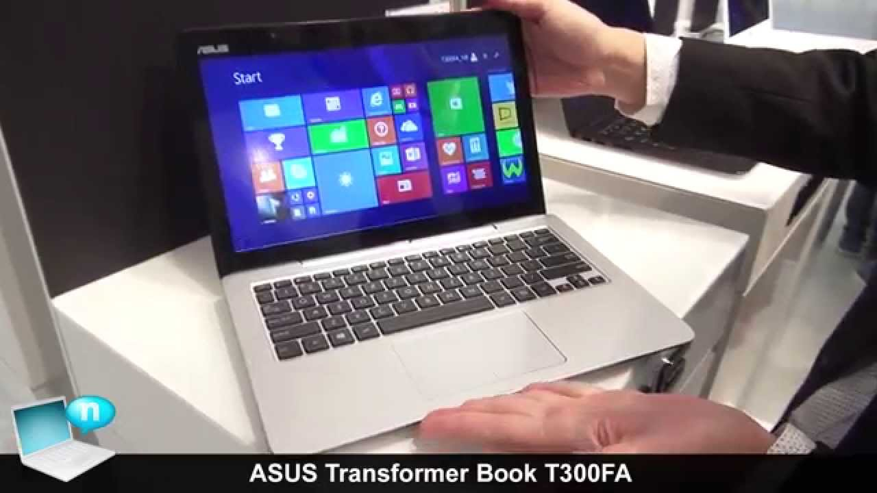 ASUS T300FA DRIVER DOWNLOAD (2019)