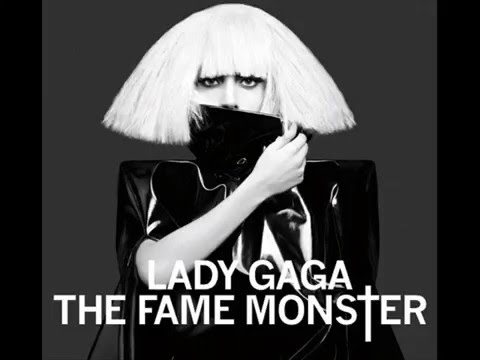 Lady GaGa  Monster wDOWNLOAD