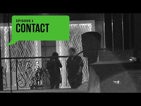 Predator In My Phone | Ep. 1: CONTACT