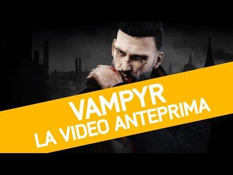 Vampyr: Anteprima del nuovo action-rpg dagli autori di Life is Strange