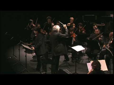 DIE ZAUBERFLÖTE (Maratón Mozart IV) de Wolfgang Amadeus Mozart (2006-07)