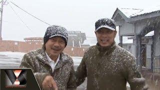 Ký sự khám phá vùng miền DENVER Cảnh Đẹp Miền Nam Vân Sơn vs Việt Thảo DVD 3