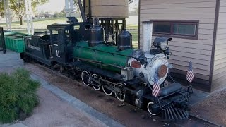 mccormick stillman park and pacific southwest nmra pt2