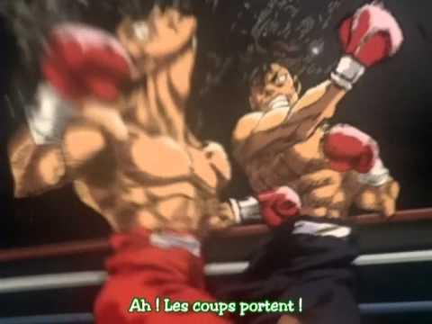 Hajime no ippo boxers