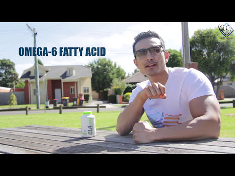 CLA |FAT BURNER|(फैट बर्नर)- SUPPLEMENT FOR CUTTING [HINDI]