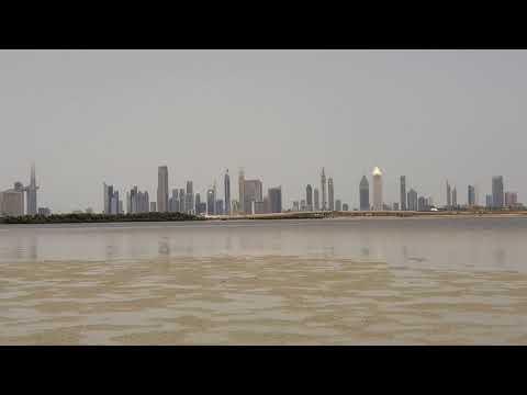 Dubai Skyline – Ras Al Khor Virtual Tour