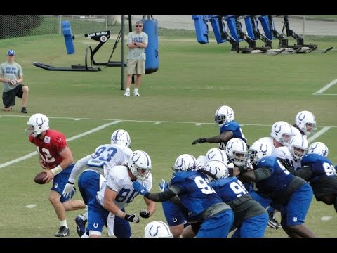 Indianapolis Colts: 2014 Season Preview [L.A.B. REPORTS]