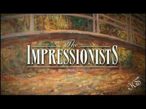 The ImpressionistsRichard ArmitageMusic Video