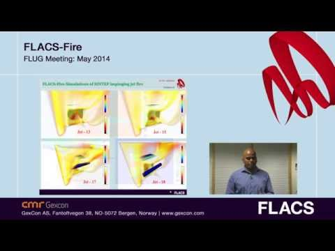 FLACS-Fire Validation Presentation