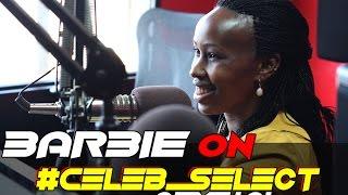 BARBIE KYAGULANYI ON CELEB SELECT WITH CRYSTAL (7th MAY 2016)