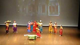 Ramayana Retold by GIIS - Harsh Singhania as Ravan - Part 1