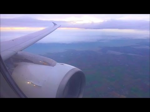 Aer Lingus Airbus A320-214 | Birmingham to Dublin *Full Flight*