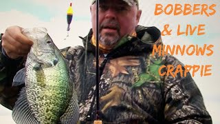 Crappie in the grass- Louisiana S2 Eps-9 Krappie Kings