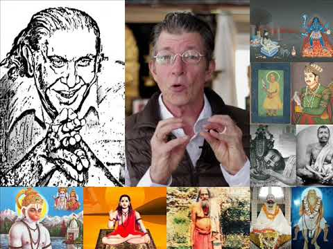 Avishkara - Aghori Vimalananda - Dr. Robert Svoboda (Aghora: At the Left Hand of God)