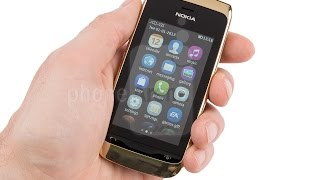 How to Hard reset Nokia Asha 310 in 10 seconds!!