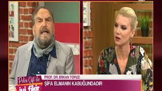 Kansere karşi Kahve nin Mucizlerini Açıklıyor Prof Dr Erkan Topuz