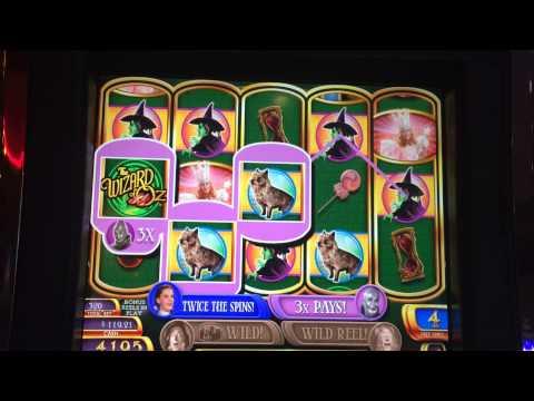 free bonus slots online wizards win