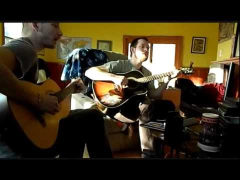 Cup Song Aka When I'm Gone: Lula And The Lamp Shades ( Acoustic Guitar Cover) Ryan And Ross Keller