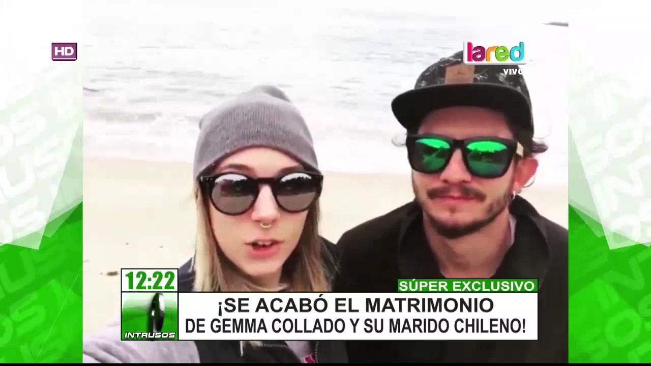 Se Acabó La Historia De Amor De Gema Collado La Ex Chica Reality De