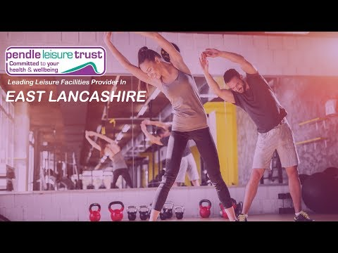 Pendle Leisure Trust - Web Development Project Management