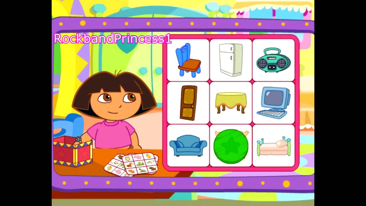 Dora The Explorer Games Online To Play Free Dora The