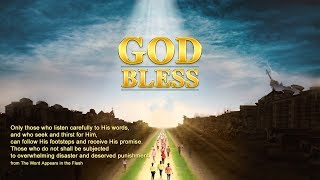 "Christian Short Film ""God Bless"""