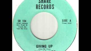 The Ad Libs - Giving Up.wmv