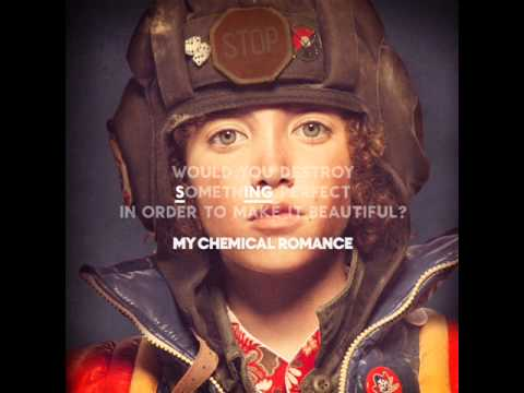 My Chemical Romance- Sing (HQ STUDIO)(2010)(FULL SONG)
