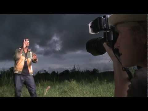 B.o.B - Strange Clouds ft. Lil Wayne [Behind The Video]