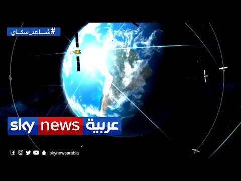 الفضاء.. حلم دول العالم  - 21:57-2020 / 8 / 3