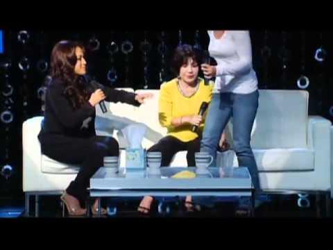 """Lam Thuy Van Show - CHu De """" Tre Em & Ma Tuy"""" Part 2"""