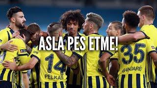 Fenerbahçe HD motivasyon klibi   NEVER GIVE UP!