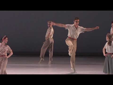 Company B - Paul Taylor Dance Company