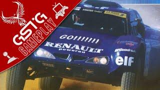 Master Rallye [GAMEPLAY by GSTG] - PC