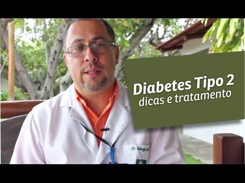 Diabetes tipo 2: Dicas e Tratamento