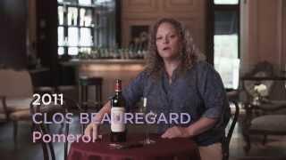 Bordeaux Wine Review: 2011 Clos Beauregard, Pomerol #28