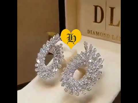 New Collection 2021✨  Available Silver,&Gold&Rosgold😍Best Material
