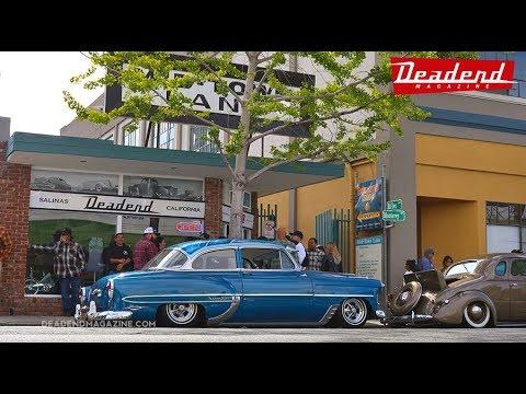 Deadend Magazine Flagship Store 2 Year Anniversary