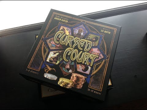 Unboxing for Cursed Court