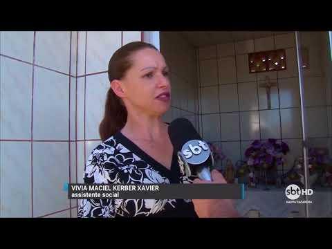 Objetos de cemitério são furtados em Criciúma