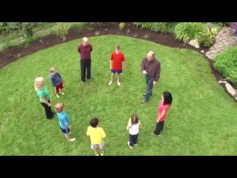 Group activities for kids with adhd