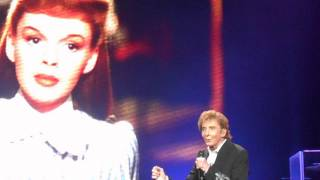 Barry Manilow- Zing Went The Strings Of My Heart April 29, 2016 BB&T Arena Kentucky