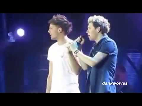 niall horan annoying people for 2 minutes straight