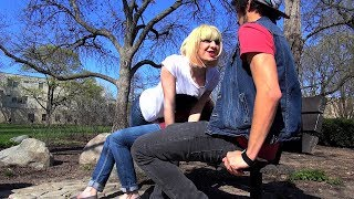 "Taylor Swift - ""I Knew You Were Trouble"" PARODY"
