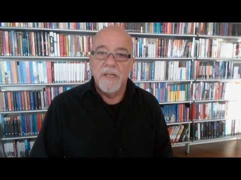 Paulo Coelho Adultère