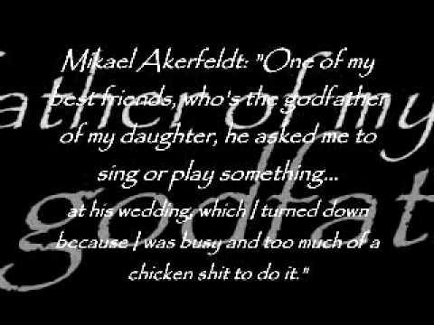 Dream Theater's Repentance (Lyrics Karaoke/On-Screen Style)