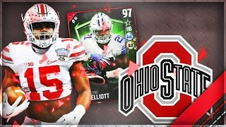 ALL TIME OSU TEAM! COMEBACK OF THE CENTURY WITH THE BUCKEYES!? MADDEN 17